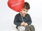 petit coeur maman