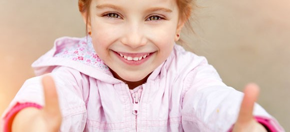 10 clefs pour donner confiance à votre enfant