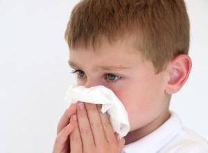 Pour en avoir confirmation, parlez-en à votre pédiatre ou consultez un médecin allergologue.