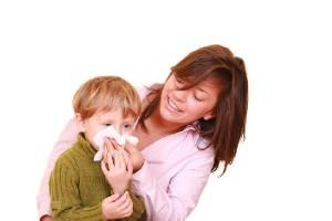 Allergies : les manifestations allergiques