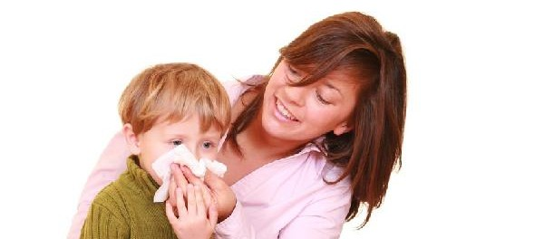 Allergies : les manifestations allergiques