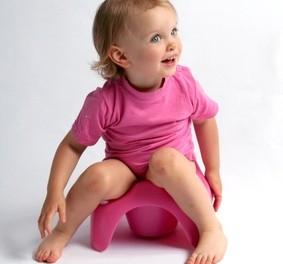 Apprentissage de la propreté : quand bébé devient propre !