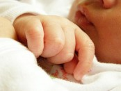 Bébé se réveille tôt