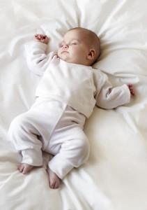 Comprendre le sommeil de bébé