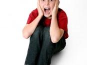 Comprendre le stress de l'enfant