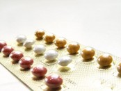 Contraception : la pilule contraceptive