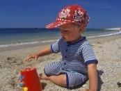 Enfant : les dangers de l'été