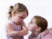 Fratrie - éviter la jalousie