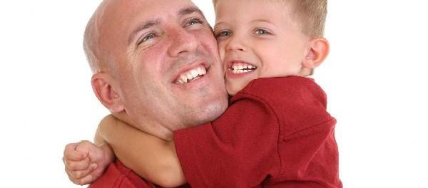 Le rôle du père
