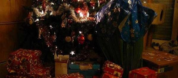 Noël et sa pluie de cadeaux : Comment ne pas trop les gâter ?