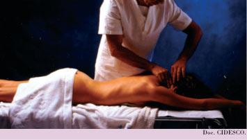 Ostéopathie : prenez votre corps en main