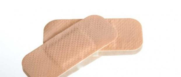 Plaies superficielles : soigner les petits bobos