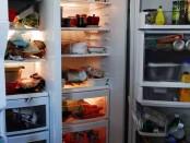 Réfrigérateur : rangez vos aliments à la bonne place !