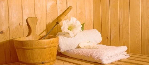 Sauna : la technique du sauna