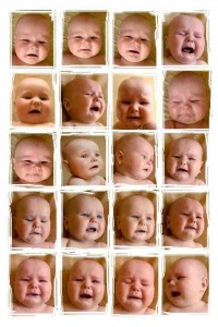 Sommeil de bébé : il dort mal !