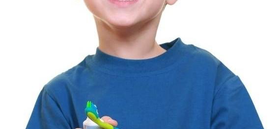 Une dentition en pleine santé : des dents de lait aux dents de sagesse!