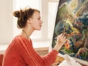 Êtes-vous créative ? - Test PsychoEnfants