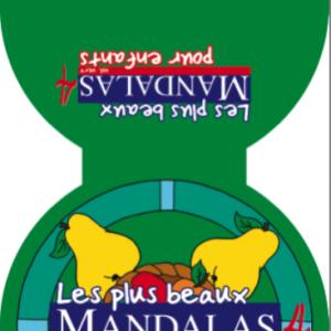 Mandala volumes 4 - vert