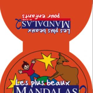 Mandalas volume 2: Orange