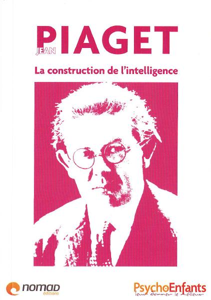 Piaget, la construction de l'intelligence – PDF