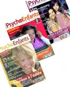 Pack école - PsychoEnfants