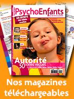 Nos magazines téléchargeables