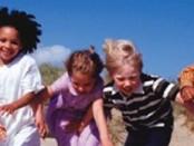 les enfants et le racisme