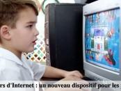 prevenir les danger sur internet