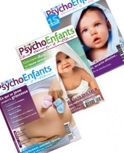 Pack développement de bébé - PsychoEnfants